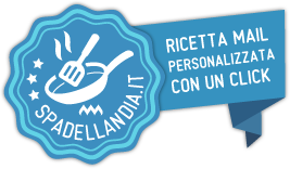 Blog Spadellandia Logo